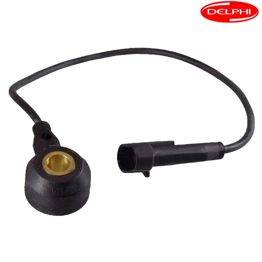 Sensor Detonação Celta Corsa Meriva Montana Gasolina/Flex