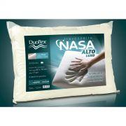 Travesseiro Nasa Alto Luxo Dulflex