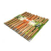 Conjunto Hashi bambu 10 pares