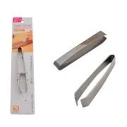Pinça Ponta Reta para espinhas de Peixe  PL-C-4856