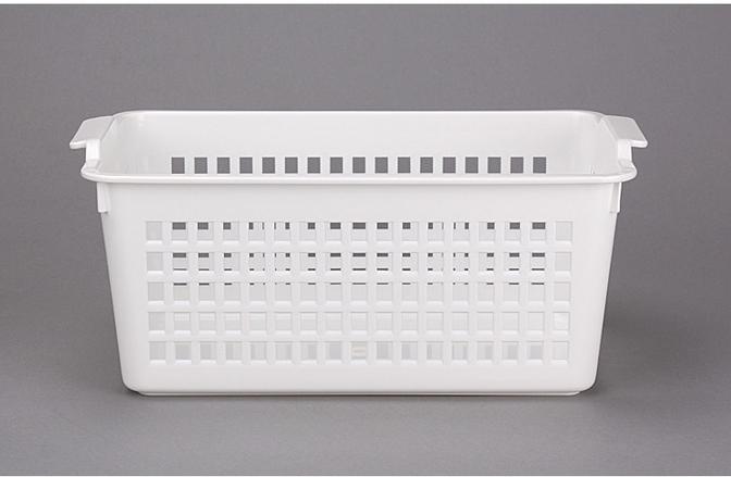 Cesta Organizadora INO-4515   27,1 x 12 x 17 cm  INOMATA    - Super Utilidades