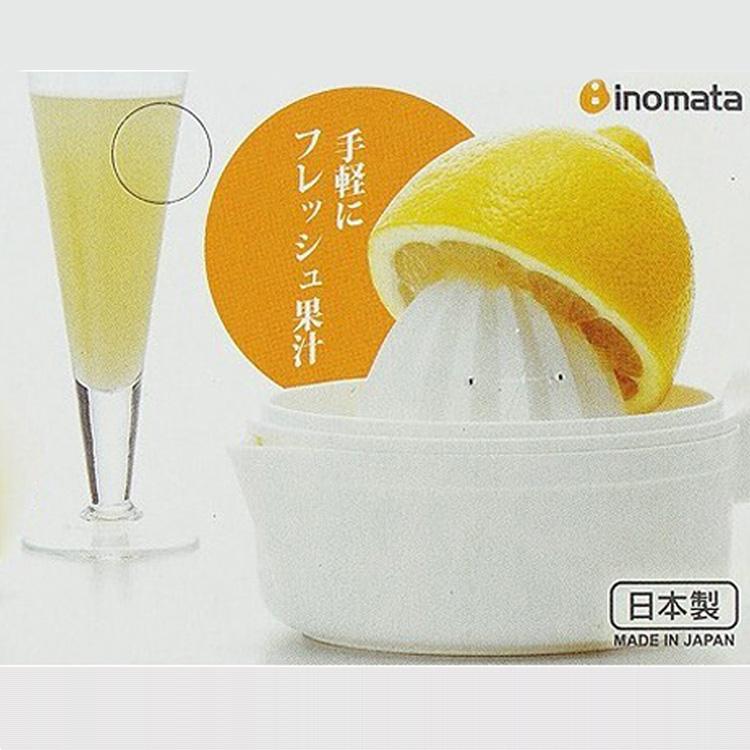 Espremedor de Limão INO-1106  - Super Utilidades