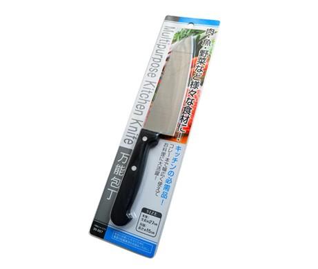 Faca para Cozinha uso geral Seiwa-Pro SP-39267   - Super Utilidades