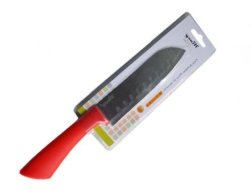 Faca para Fatiar Picar 6 polegadas -15cm  - Super Utilidades