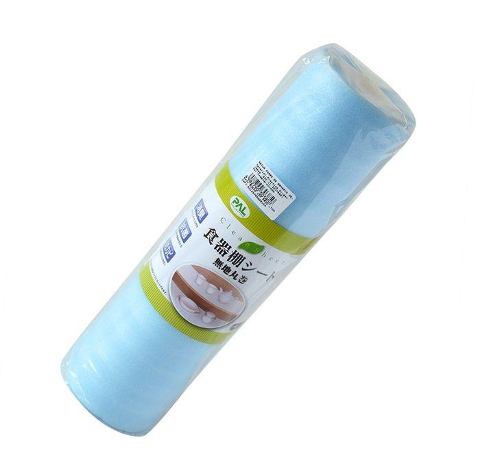 Forro Liso Azul Anti-Bolor Prateleira Armário - 5 m x 30 cm Japonês  - Super Utilidades