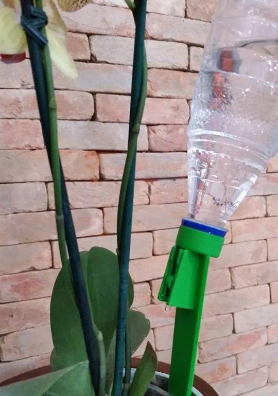 Gotejador 10 pcs Gotejadores Para Plantas | Primegota Sustentável  - Super Utilidades