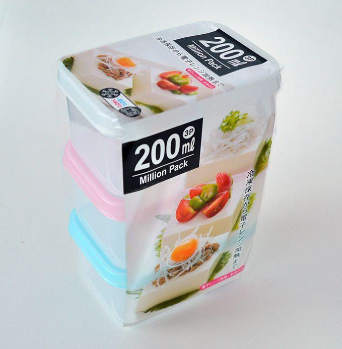 Potes pequenos kit 10 potes 3 X 320 e 3 X 200 e 4 X 80ml   - Super Utilidades