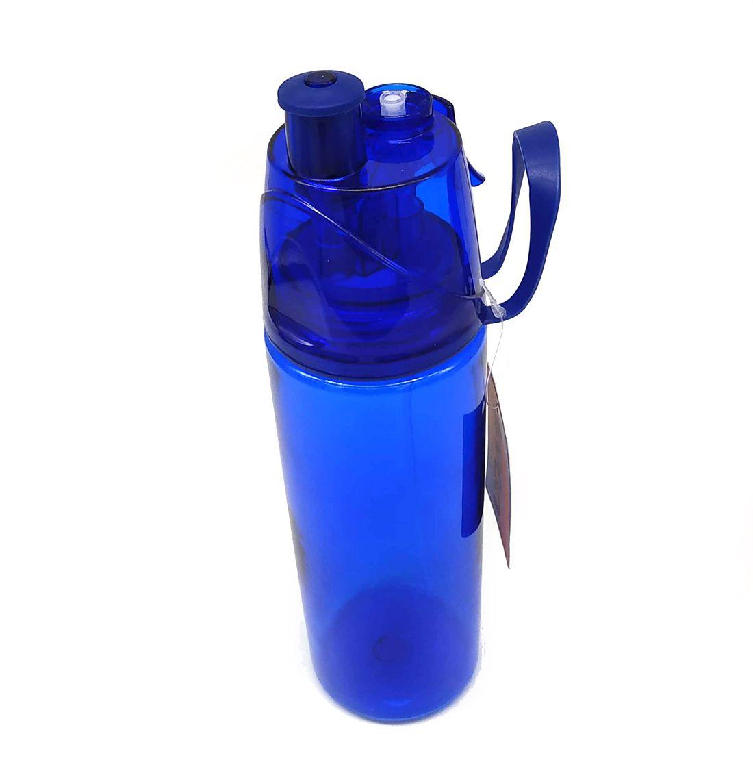 Squeeze garrafa de Plástico borrifador 600 ml   - Super Utilidades