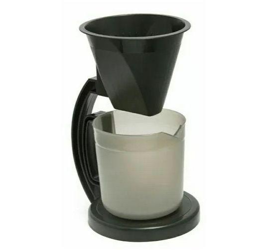 Suporte Coador De Café Filtro N°102/103 - Cafeteira Manual  - Super Utilidades