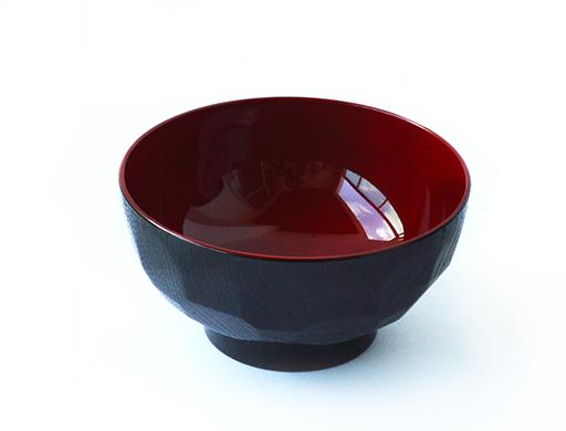 Tigela Chawan Mod. Casco de Tartaruga 11.50 x 6.2cm TA-42190  - Super Utilidades