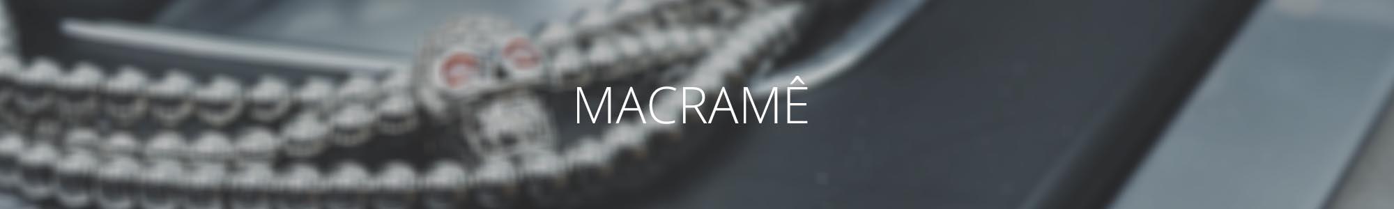 categoria | macrame