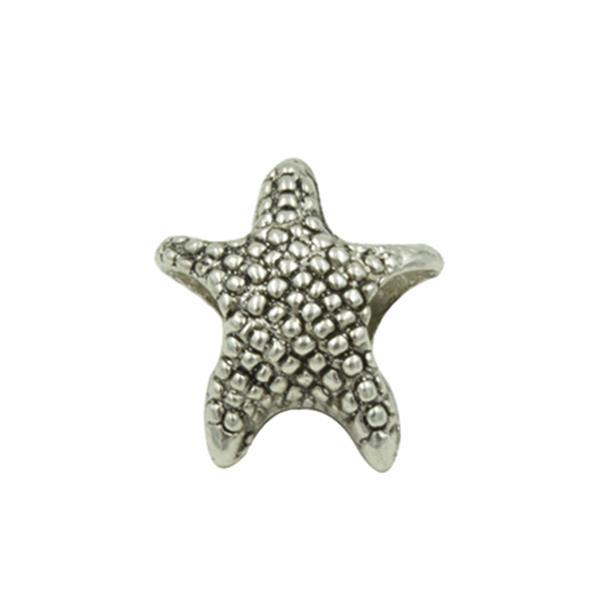 Berloque Charm Pandora Inspired Estrela do Mar