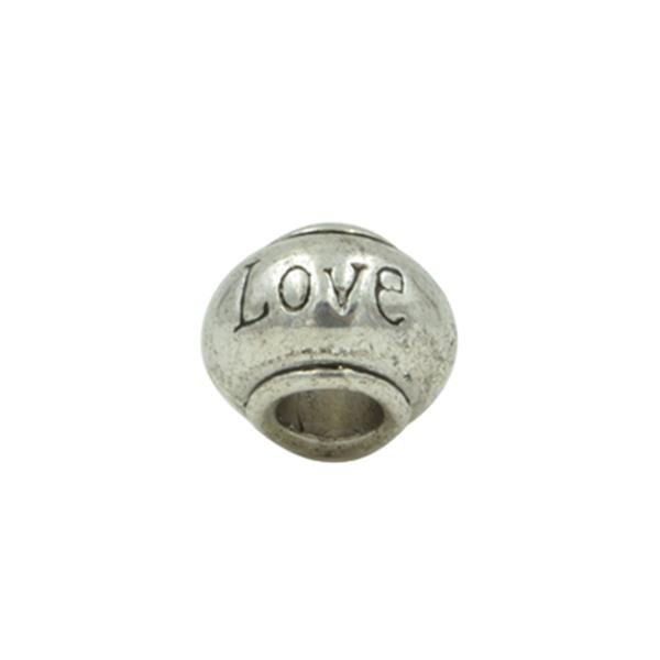 Berloque Charm Pandora Inspired Love