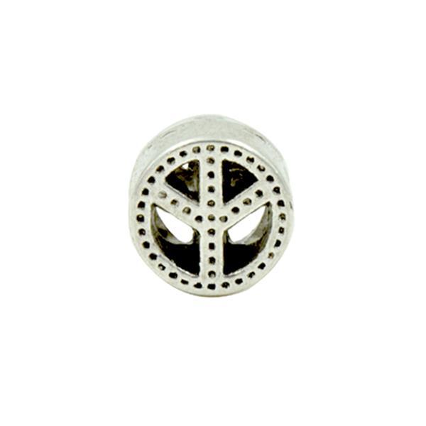 Berloque Charm Pandora Inspired Paz