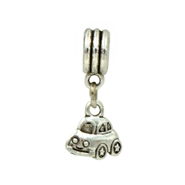Berloque Charm Pandora Inspired Pingente Carro