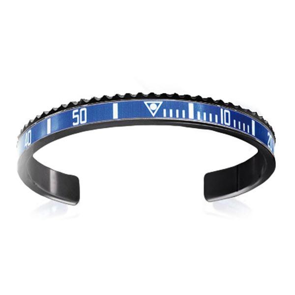 Bracelete Speedometer Official Azul