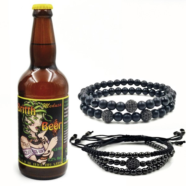 Combo Britth Beer 04