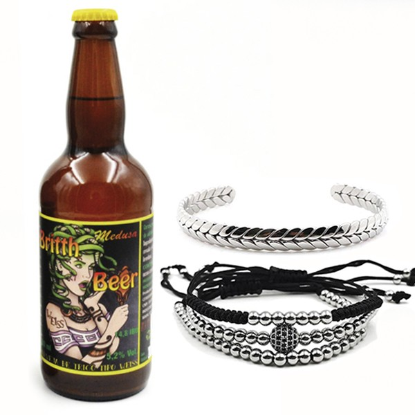Combo Britth Beer 05