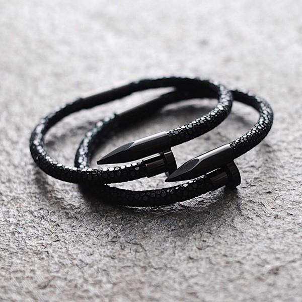 Pulseira Sting Black