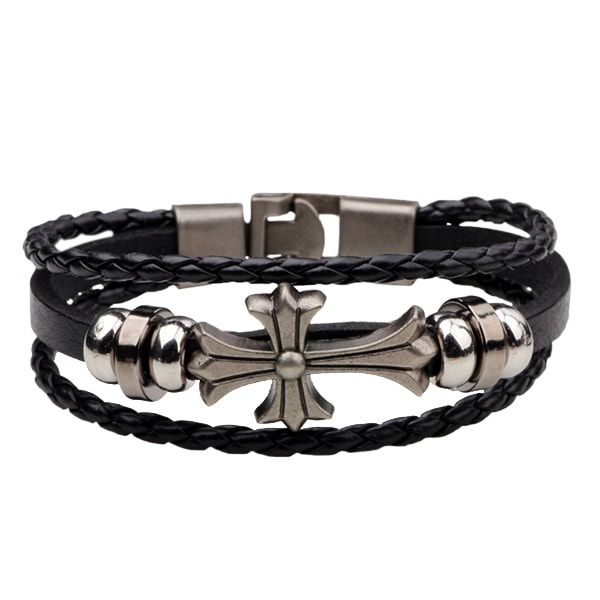 Pulseira Way Cross
