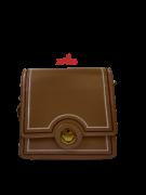 Bolsa Pequena Transversal Fuseco WBFP 91016 - Záten