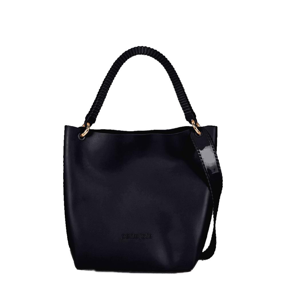 Bolsa City Bag da Petite Jolie PJ 3292 Original - Záten