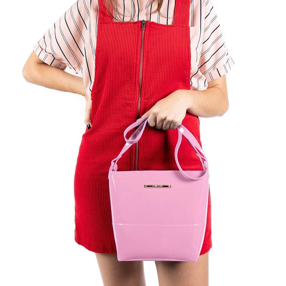 Bolsa Easy Bag Express Petite Jolie P6015 - Záten