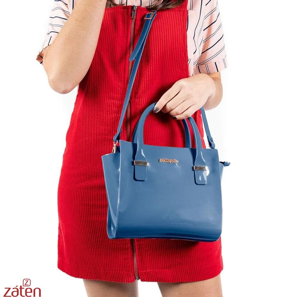 Bolsa Love Bag Lançamento Petite Jolie PJ5214 - Záten