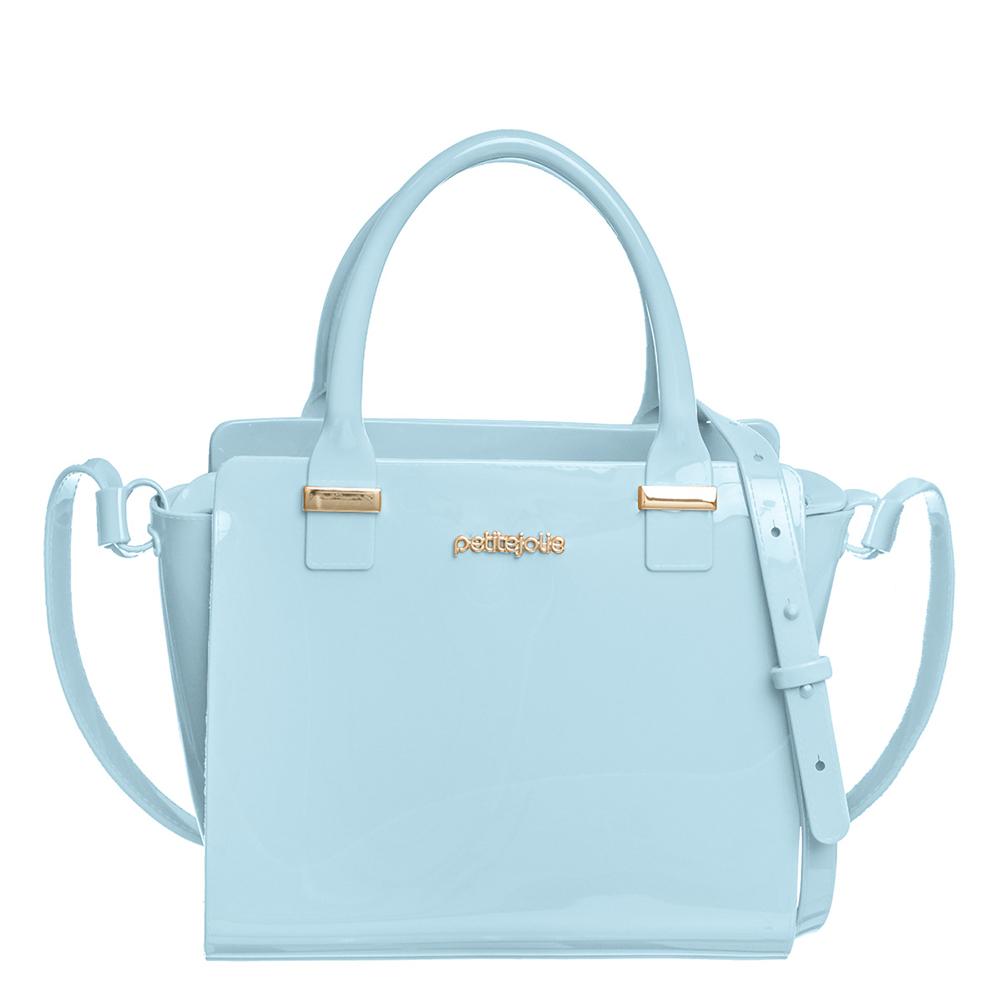 Bolsa Love II Bag  Lançamento  Petite Jolie PJ5214II - Záten