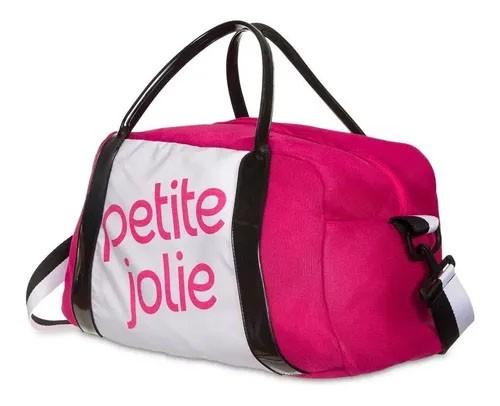 Bolsa Mala Grande Marci Bag Petite Jolie PJ4684 - Záten
