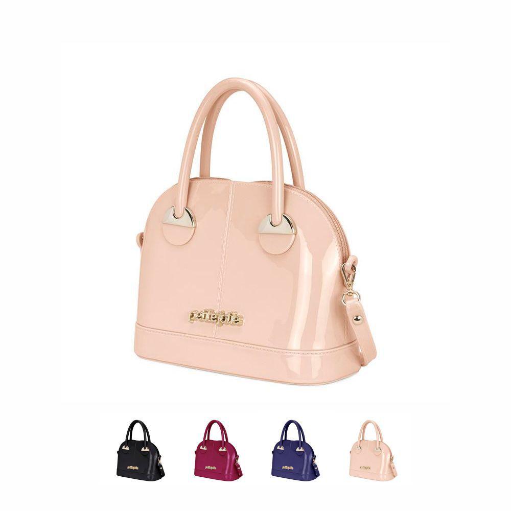 Bolsa Mind Bag Petite Jolie PJ3529 - Záten