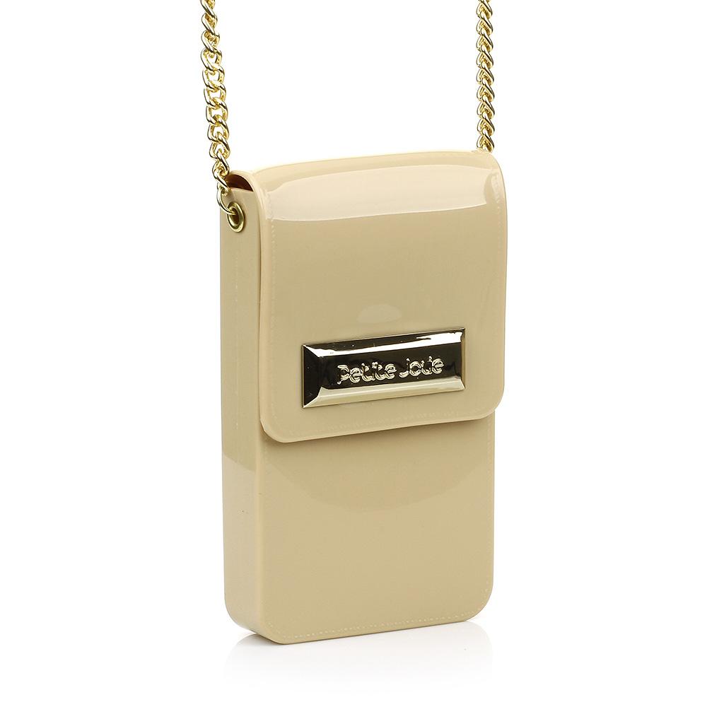 Bolsa Phone Case Nude Petite Jolie PJ1465