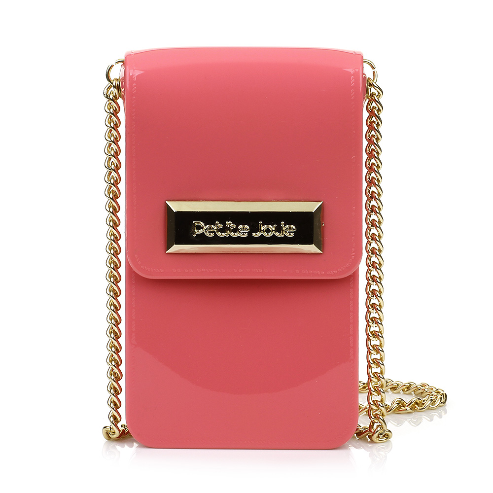 Bolsa Phone Case Pink Petite Jolie PJ1465