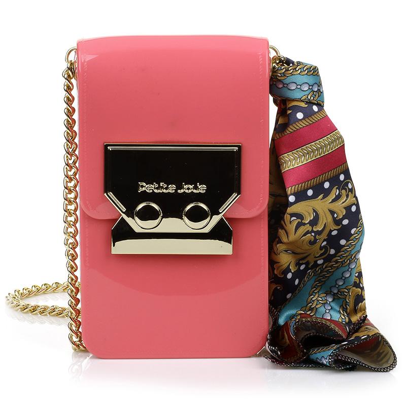 Bolsa Phone Case Pink Petite Jolie PJ2110