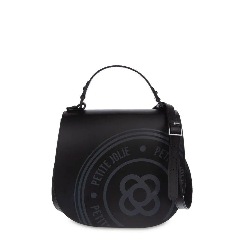 Bolsa Saddle Bag Petite Jolie PJ4140 - Záten