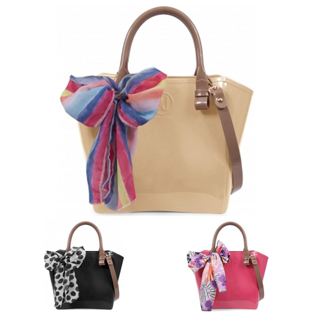 Bolsa Shap Bag Express Petite Jolie PJ2594