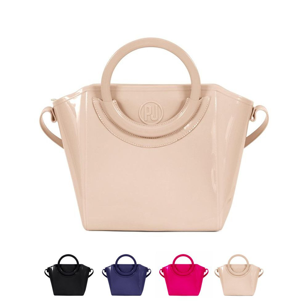 Bolsa Shape Bag Petite Jolie PJ3670 - Záten