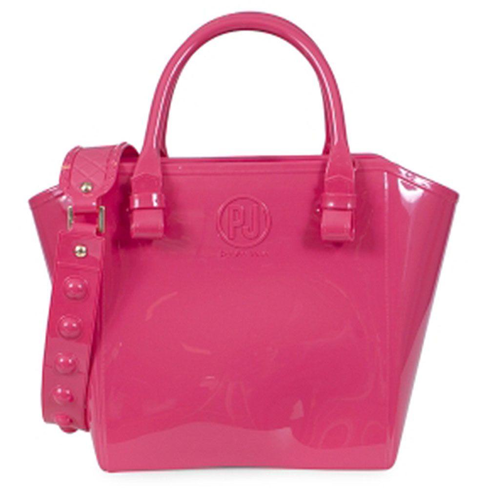 Bolsa Shape Bag Pink Petite Jolie PJ2839