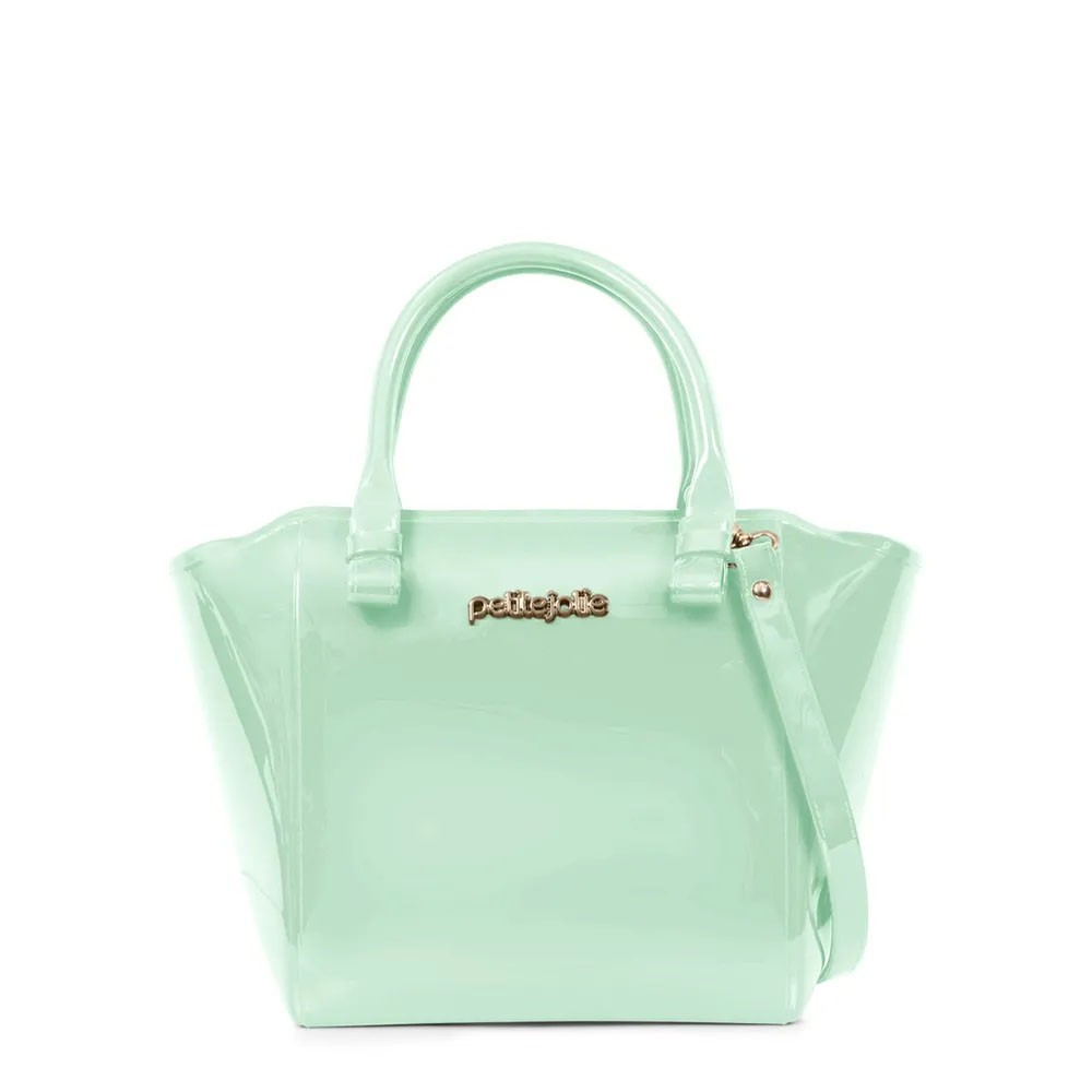 Bolsa Shape Bag (Shopper) Petite Jolie PJ3939 - Záten
