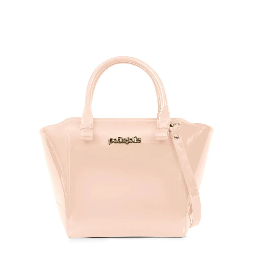 Bolsa Shape  Bag Nude Petite Jolie PJ3939 - Záten