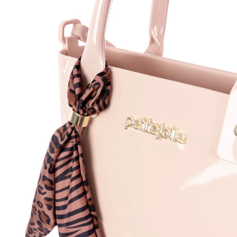 Bolsa Shape Easy Petite Jolie PJ5060 - Záten
