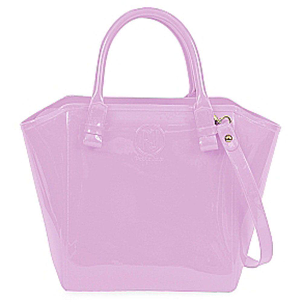 Bolsa Shopper Lilac (Lilas) Petite Jolie PJ1770