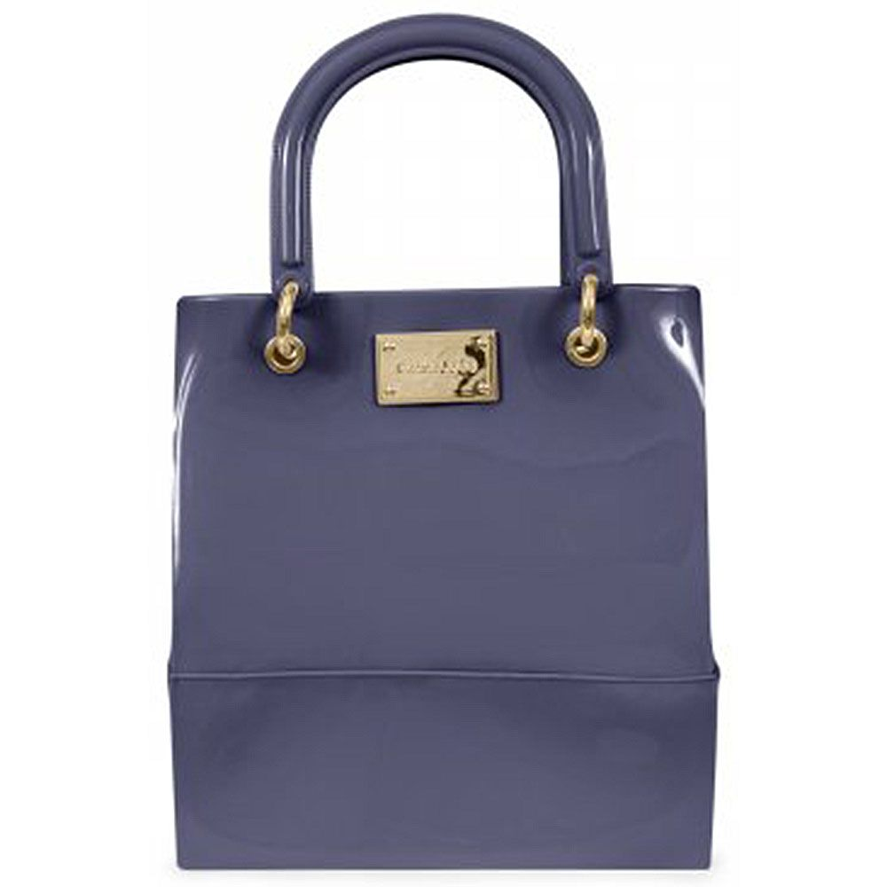 Bolsa Shopper Navy (Azul) Petite Jolie PJ2840