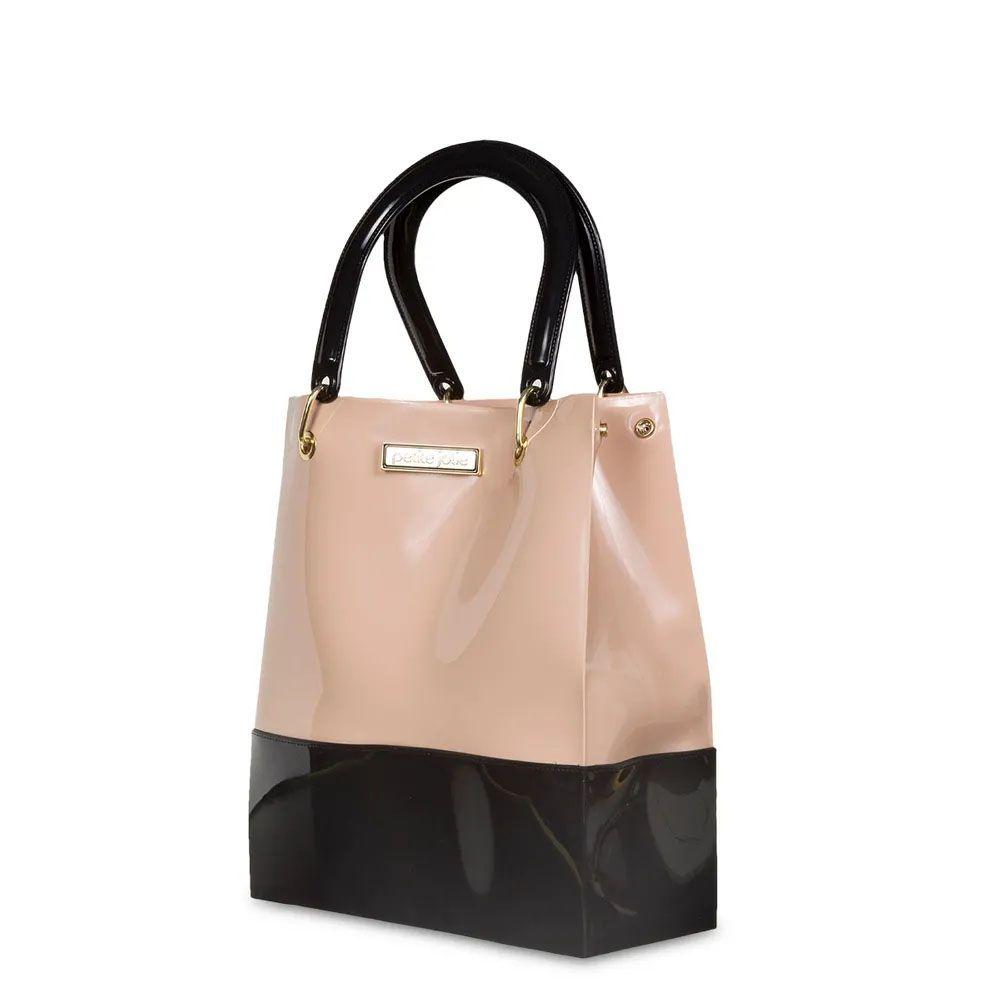 Bolsa Shopper Petite Jolie PJ4298 - Záten