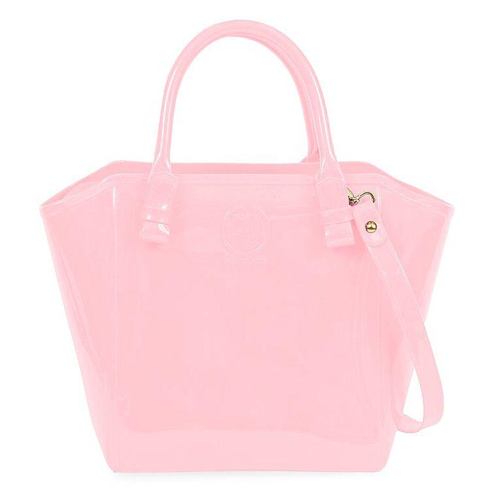 Bolsa Shopper Rose Petite Jolie PJ1770