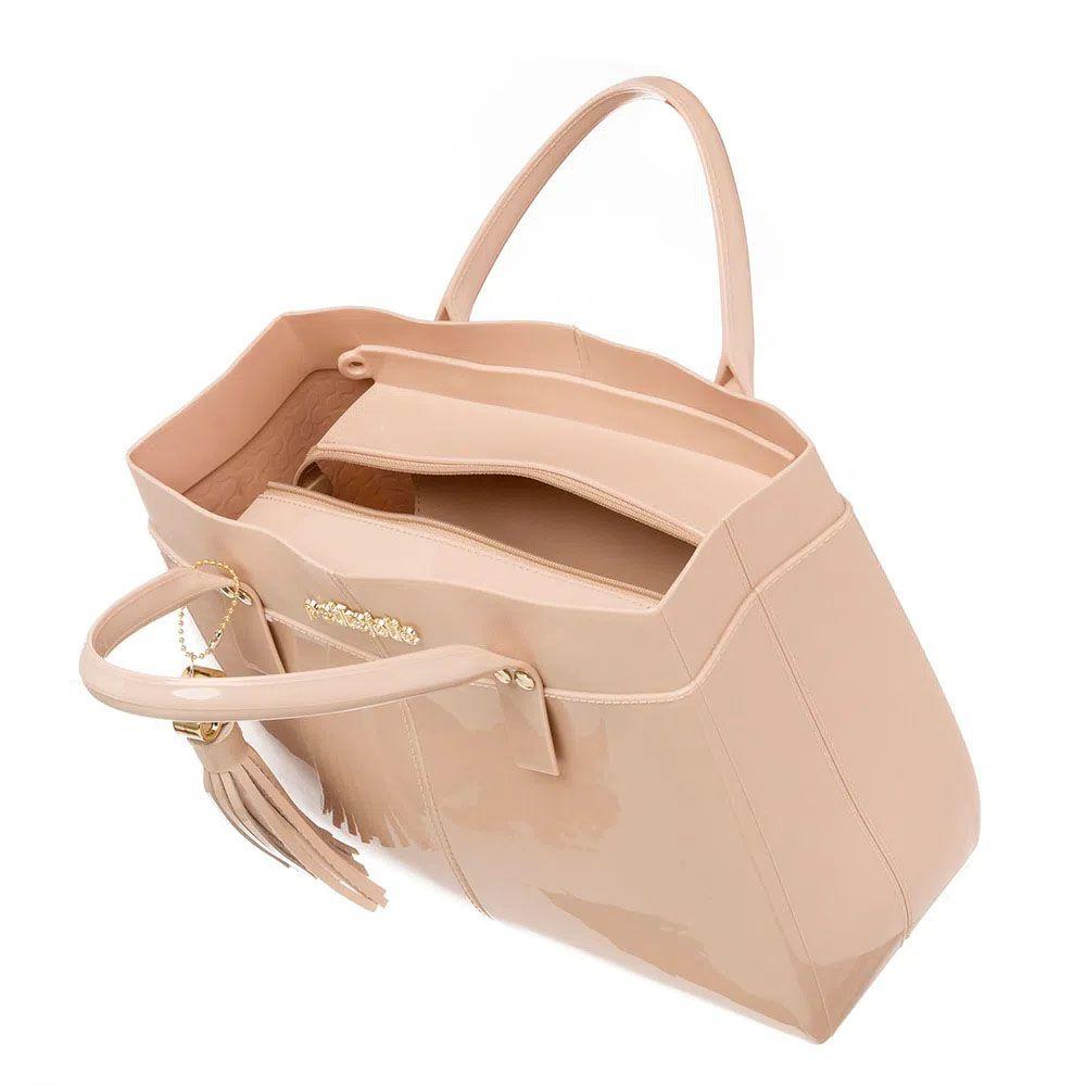 Bolsa Worky Bag Petite Jolie P5061 - Záten