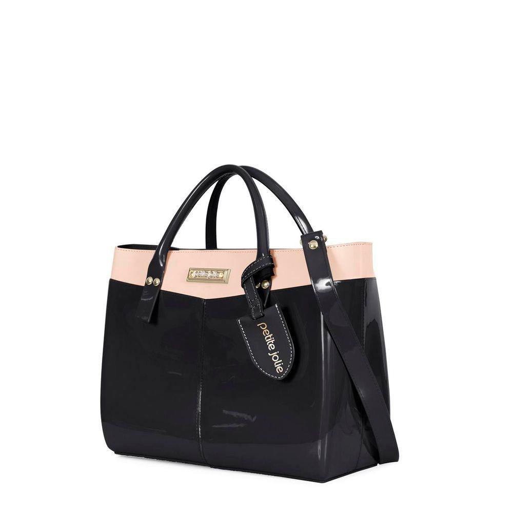 Bolsa Worky Bag Petite Jolie PJ3672 - Záten