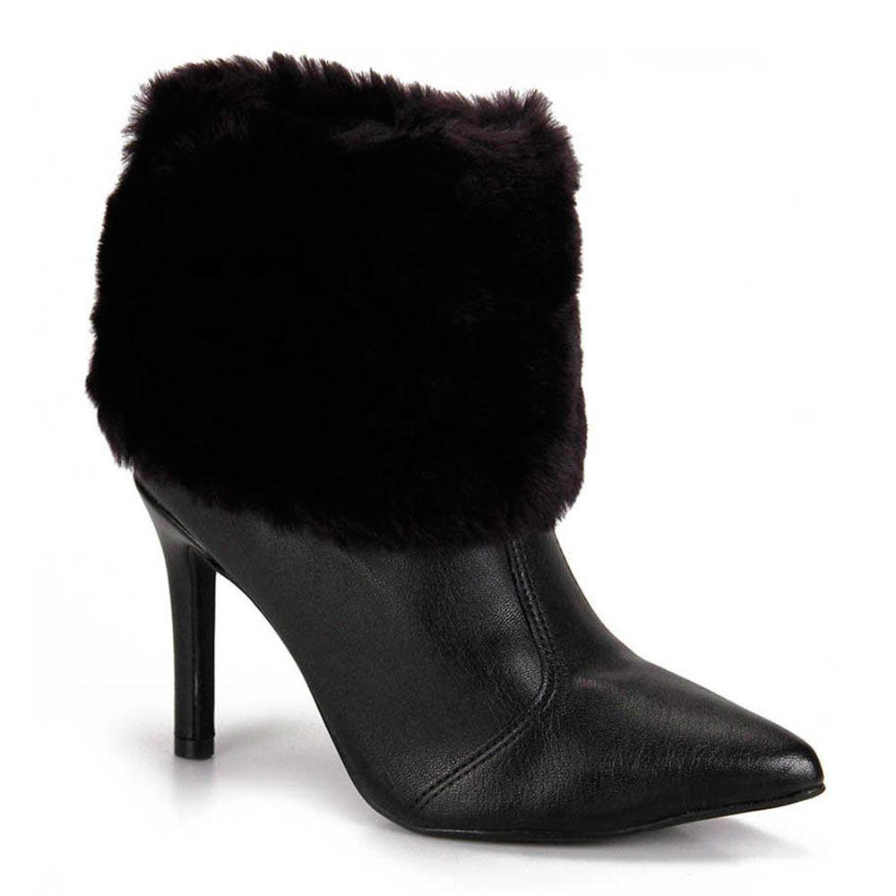 Bota Feminina Ankle Boots Vizzano 3049.220