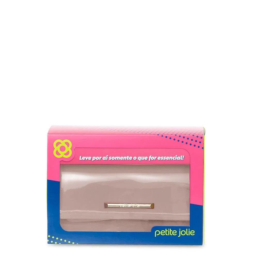 Carteira Long Wallet Petite Jolie PJ20026 - Záten