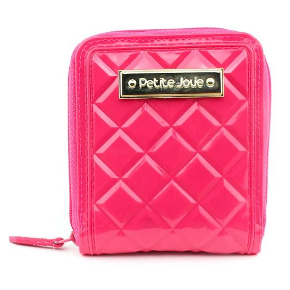 Carteira Pink Energy Petite Jolie PJ2031